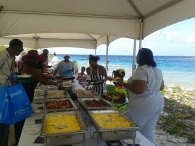 All-inclusive Beach Party /  Family Day